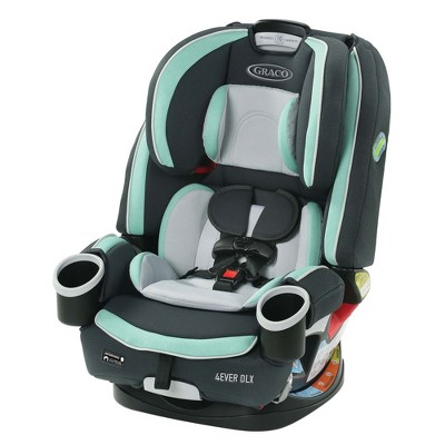 Graco 4Ever DLX 4-in-1 Car Seat Convertible - Pembroke