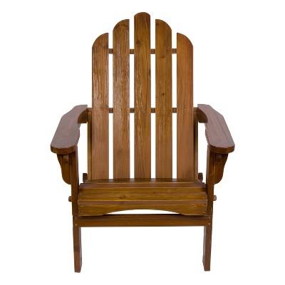 Marina II Adirondack Folding Chair with HYDRO-TEX™ finish - Shone Company Inc.