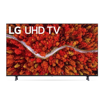 "LG 50"" Class 4K UHD Smart LED HDR TV - 50UP8000"