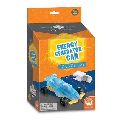 MindWare Stemulator: Energy Generator Car - image 1 of 1