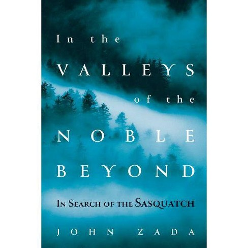 In the Valleys of the Noble Beyond - by  John Zada (Hardcover) - image 1 of 1