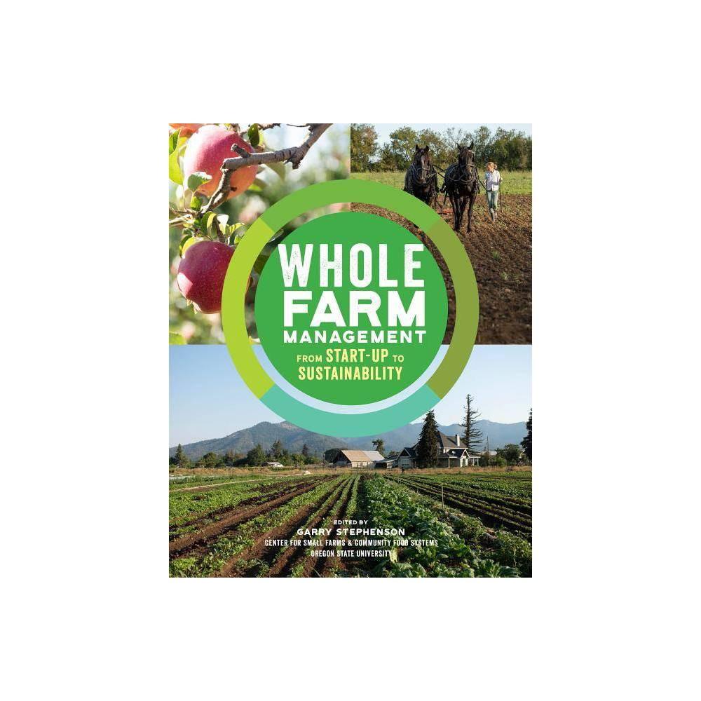 Whole Farm Management By Garry Stephenson Paperback