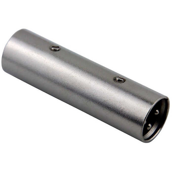 Pig Hog Solutions XLR(M) to XLR(M) Balanced Adapter - image 1 of 1