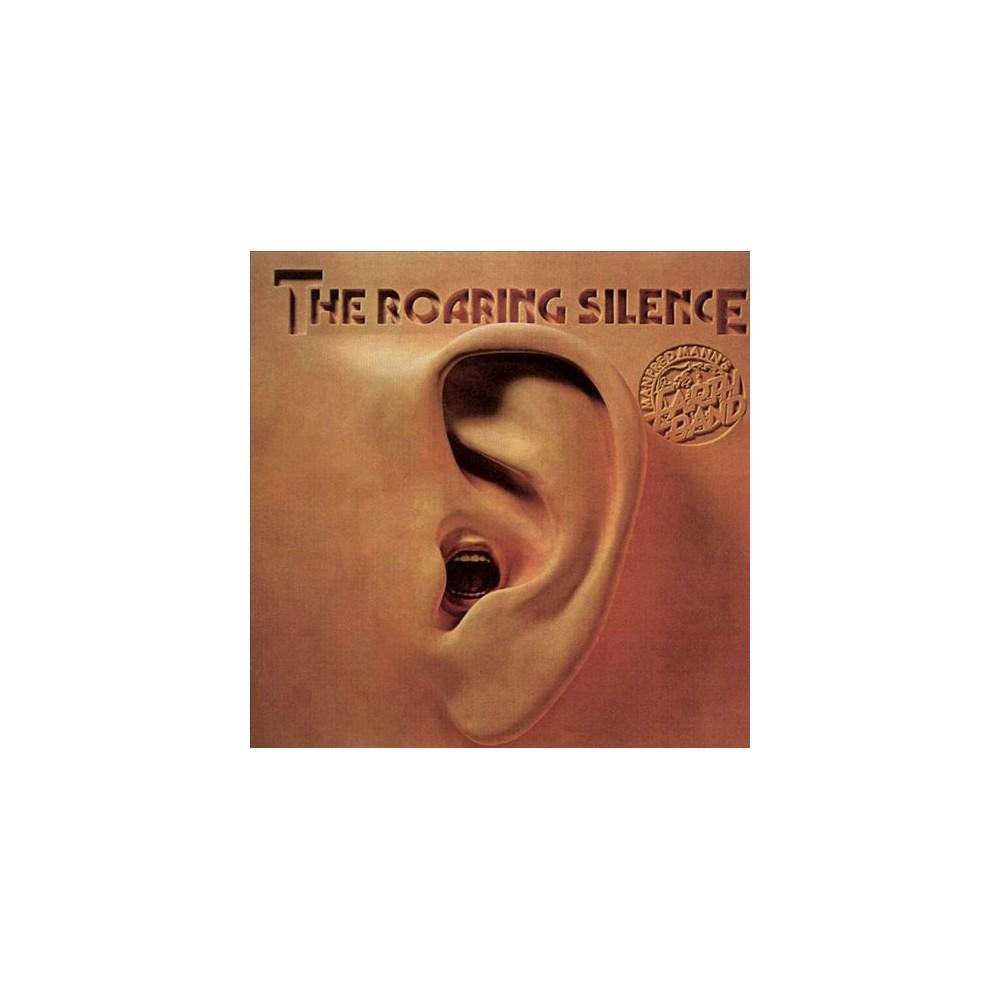 Manfred Mann - Roaring Silence (CD)