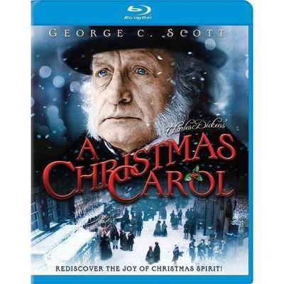 A Christmas Carol 1984 (Blu-ray)