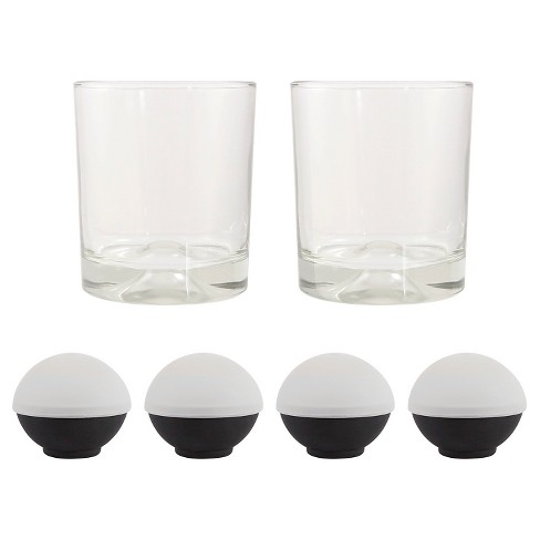 Refinery - 6 piece Rock Glass Set - image 1 of 3
