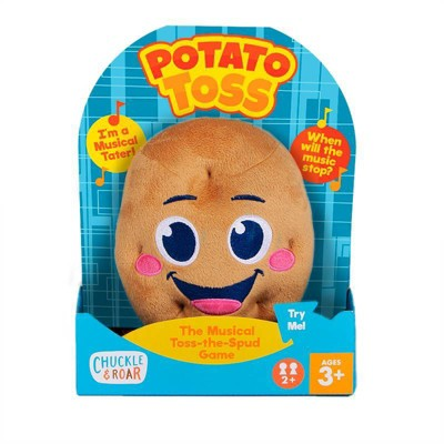 Chuckle & Roar Potato Toss Game