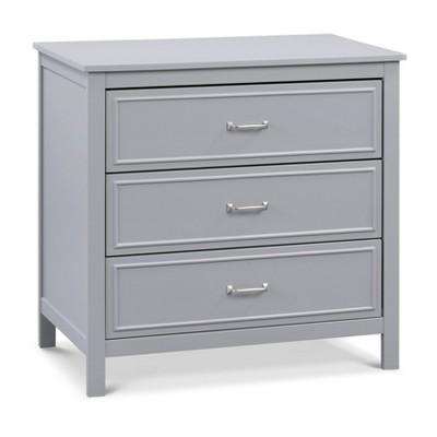 DaVinci Charlie 3-Drawer Dresser