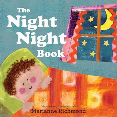Night Night Book (Hardcover)(Marianne Richmond)
