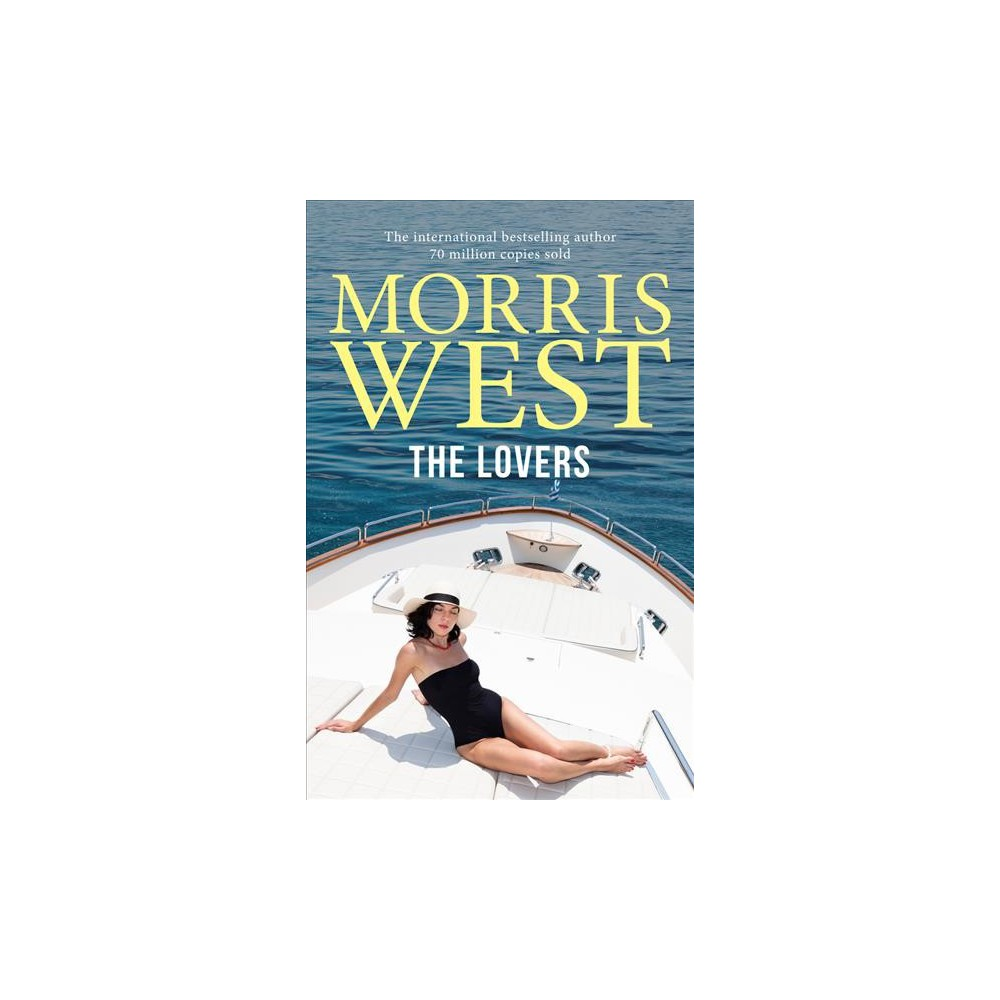 Lovers - Reprint by Morris L. West (Paperback)