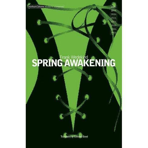 Spring Awakening - (Modern Classics) by  Frank Wedekind (Paperback) - image 1 of 1