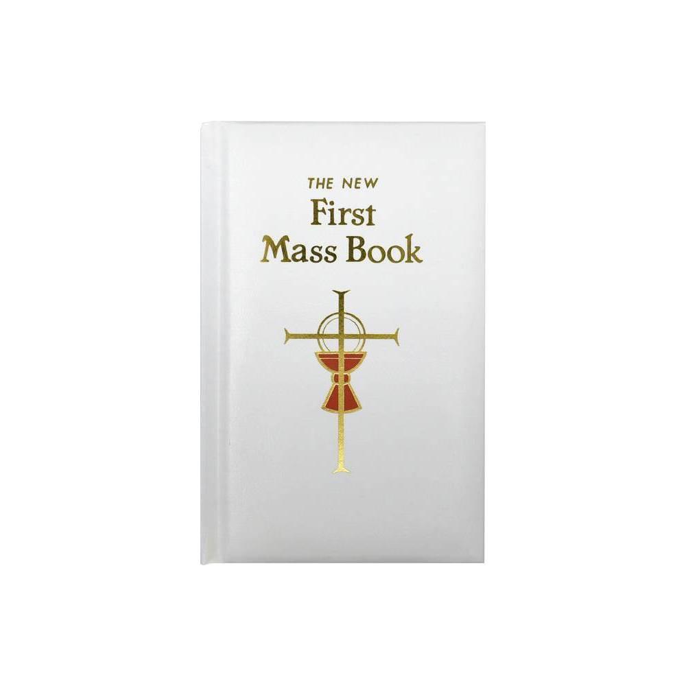 First Mass Book Hardcover