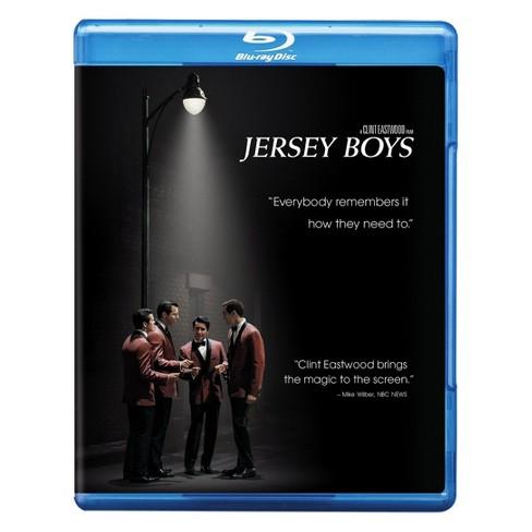 Jersey Boys (Blu-ray) - image 1 of 1