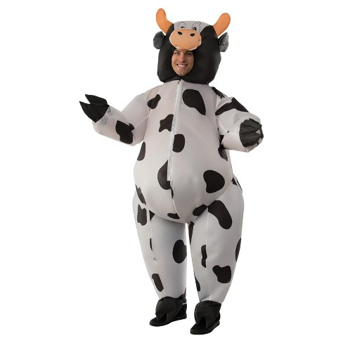 Cow Inflatable Adult Costume - image 1 of 1