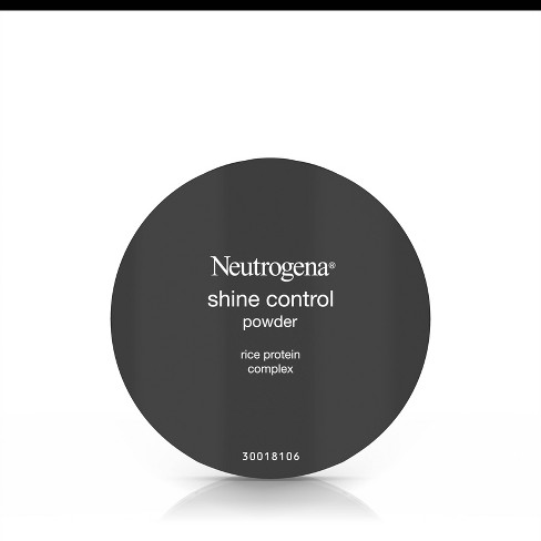 Neutrogena Shine Control Powder - .37oz - image 1 of 1