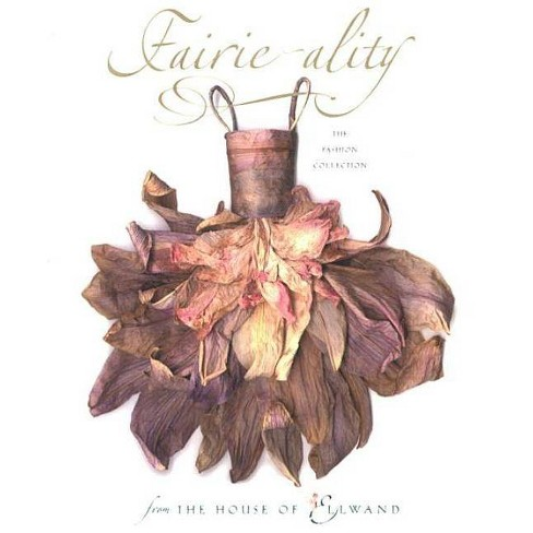 Fairie-Ality - by  Eugenie Bird (Hardcover) - image 1 of 1