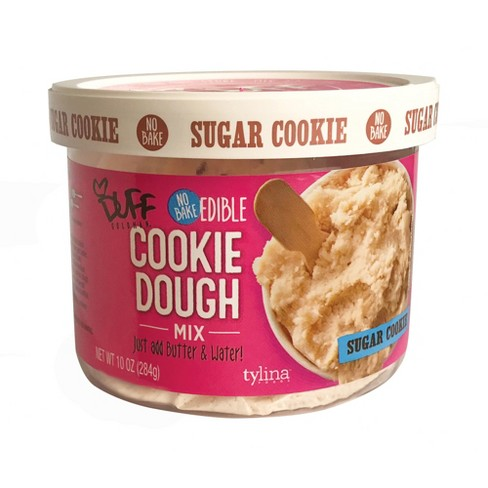 Duff Goldman No Bake Cookie Dough Sugar Cookie - 10oz - image 1 of 2