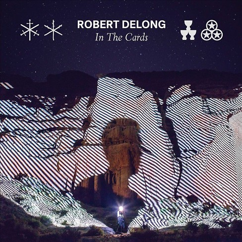 Robert delong - In the cards (Vinyl) - image 1 of 1