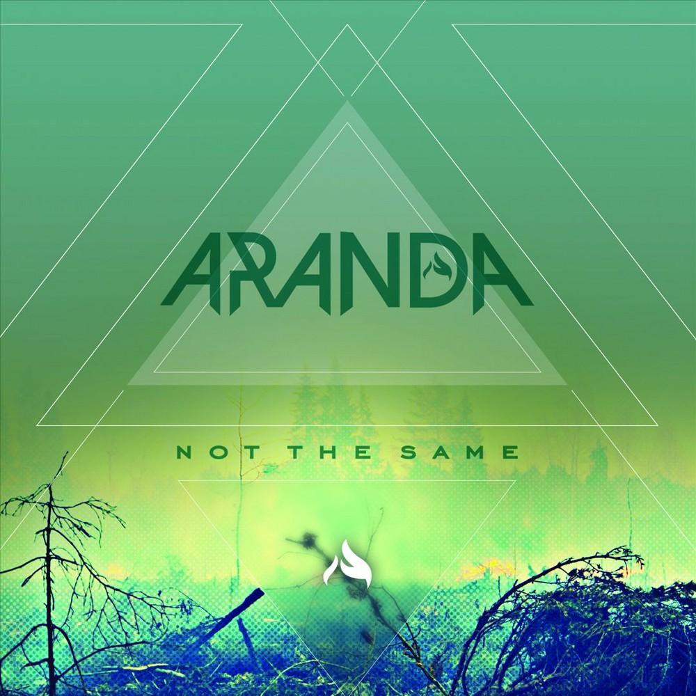 Aranda - Not The Same (CD)
