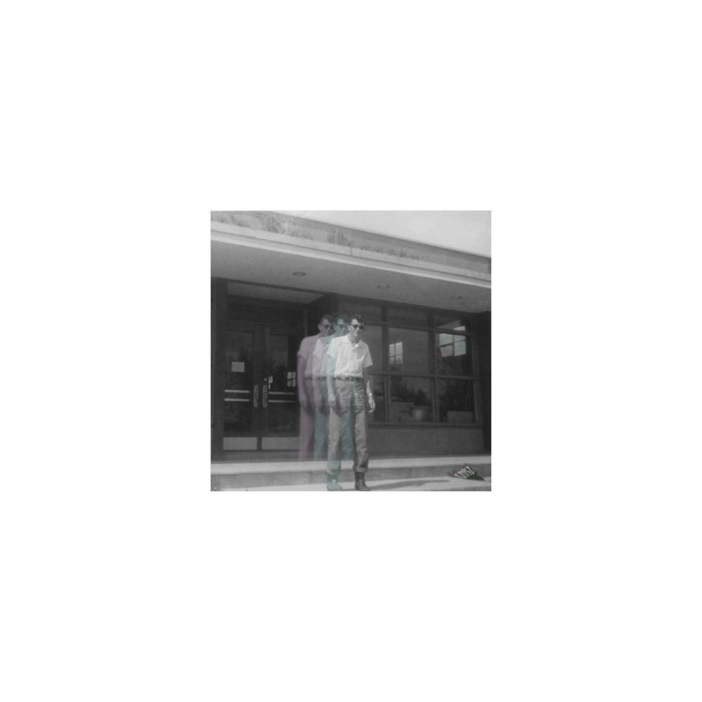 Calvin Love - Highway Dancer (Vinyl)