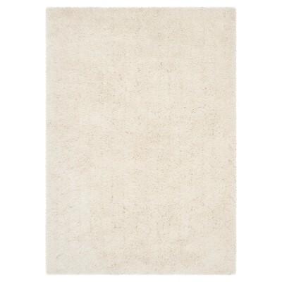 Pearl Solid Tufted Area Rug - (5'x8')- Safavieh®