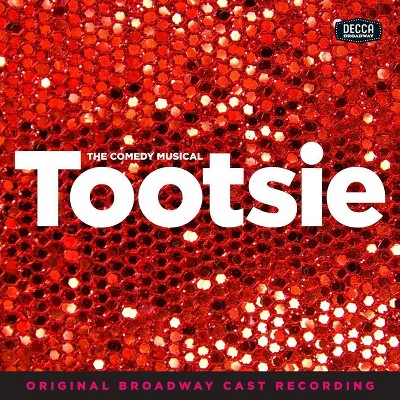 Original Broadway Cast Recording - Tootsie (CD)