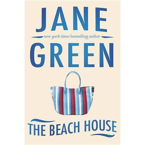 The Beach House (Reprint) (Paperback) by Jane Green - image 1 of 1