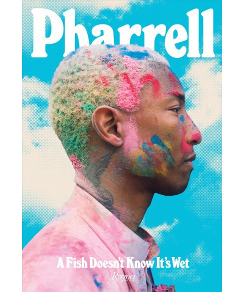 Pharrell : Transformations -  by Pharrell Williams (Hardcover) - image 1 of 1