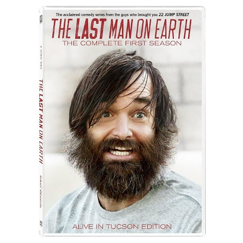 LAST MAN ON EARTH SSN1 Dvd Video - image 1 of 1