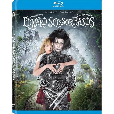 Edward Scissors 25th Anniversary Edition (Blu-ray + Digital) - image 1 of 1