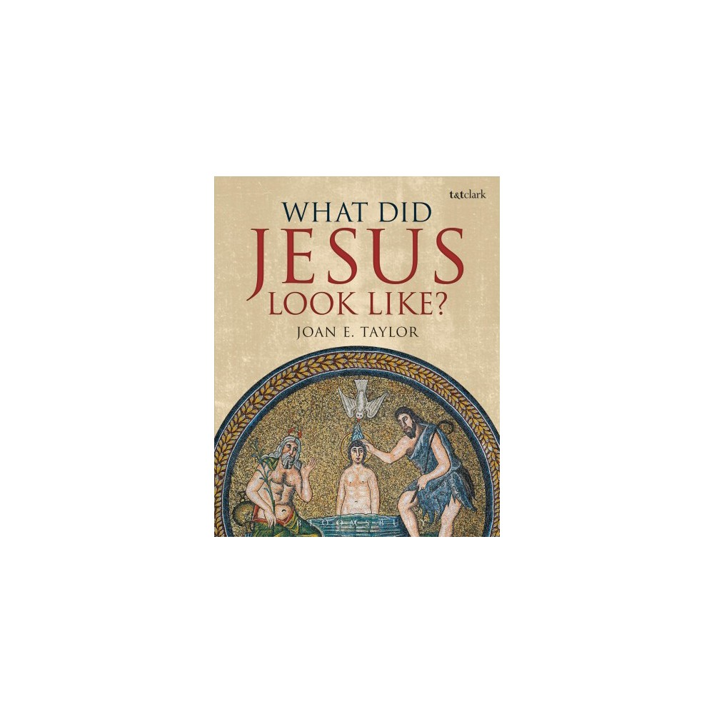 What Did Jesus Look Like? - by Joan E. Taylor (Hardcover)