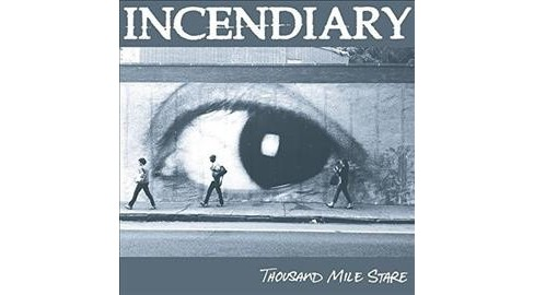 Incendiary - Thousand Mile Stare (Vinyl) - image 1 of 1