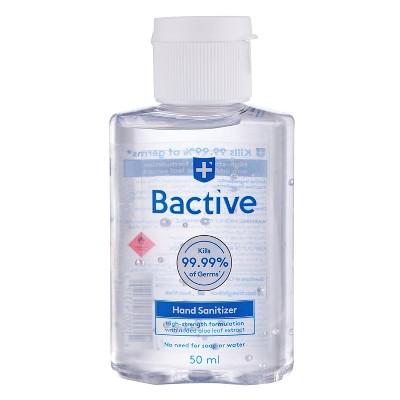 Zuru Bactive Hand Sanitizer - Trial Size - 1.6 fl oz