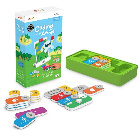 Osmo Coding Awbie Game - image 1 of 9