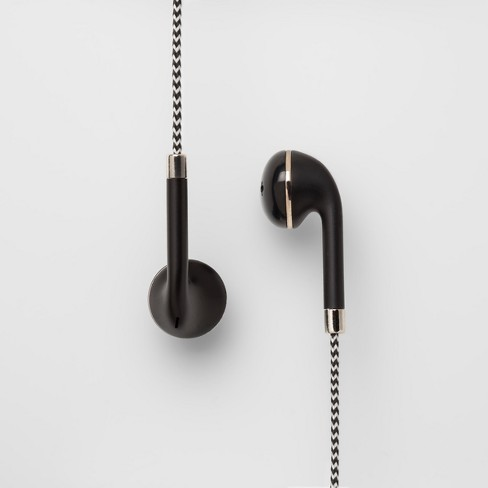 heyday™ Wireless Braided Bluetooth Earbuds