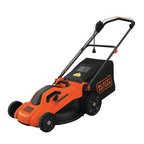 Black & Decker BEMW213 13 Amp Corded Electric 20 in. Mower - image 1 of 4