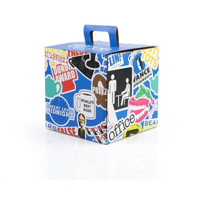Just Funky The Office Dunder Mifflin Collector Looksee Box   Includes 5 Themed Collectibles