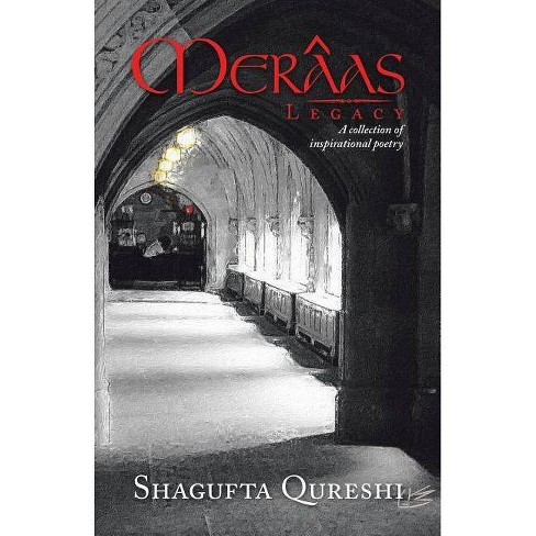 Mer�as - by  Shagufta Qureshi (Paperback) - image 1 of 1