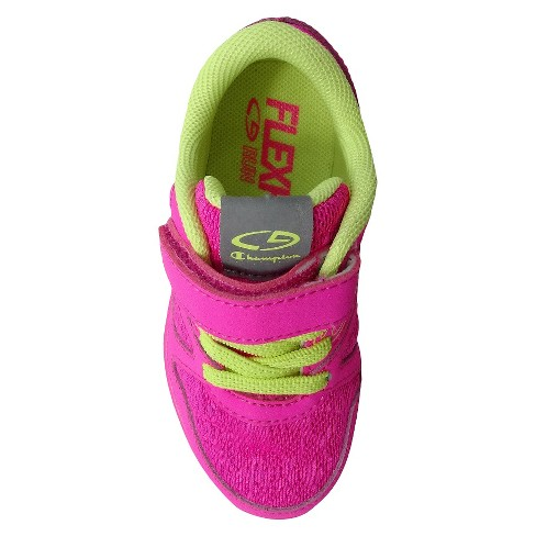 78fbcd1e520 Toddler Girls  Drive 2 Performance Athletic Shoes C9 Champion ...