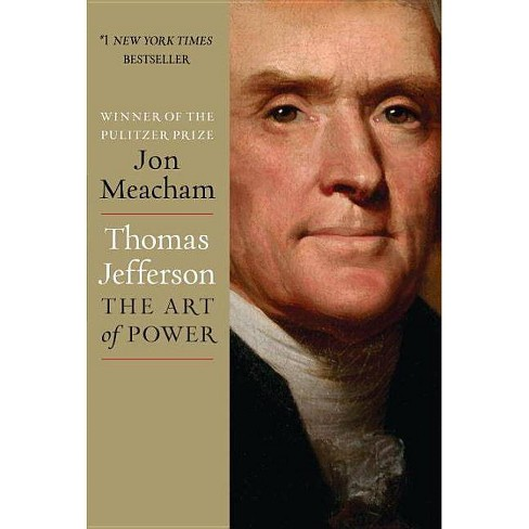 Thomas Jefferson (Hardcover) by Jon Meacham - image 1 of 1