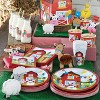 Farm Fun Birthday Party Decorations Kit - image 2 of 2