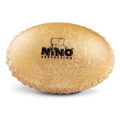 Nino Leather Egg Shaker