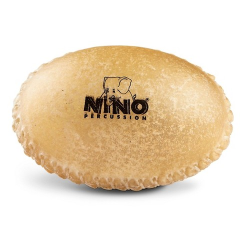 Nino Leather Egg Shaker - image 1 of 3