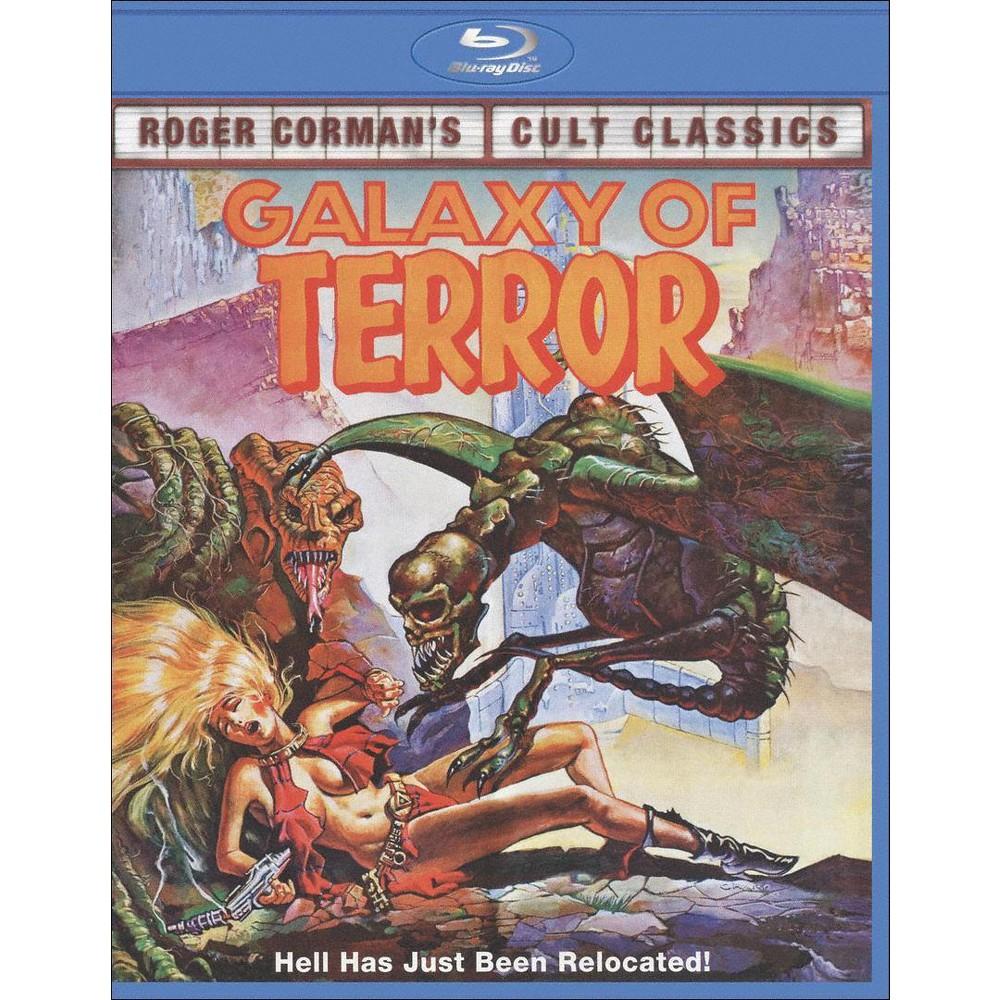 Galaxy Of Terror (Blu-ray)