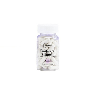 Premama Postnatal Vitamin Pills - 56pk
