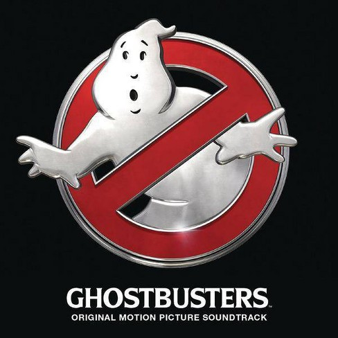 Ghostbusters - Soundtrack - image 1 of 1