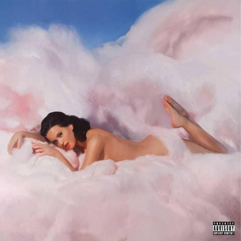 Katy Perry - Teenage Dream (Vinyl) - image 1 of 1