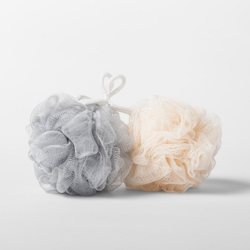 Bath Sponges and Loofahs - 2ct - Up&Up™ - image 1 of 1