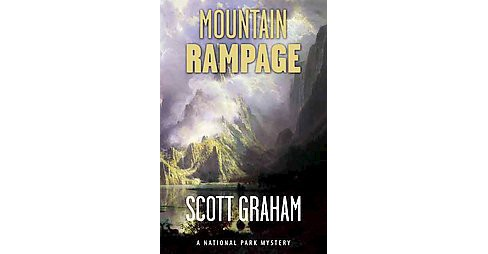 Mountain Rampage (Paperback) (Scott Graham) - image 1 of 1