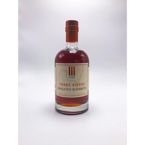 Three Rivers Wheated Bourbon - 750ml Bottle - image 1 of 2